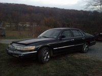 Picture of 1994 Mercury Grand Marquis 4 Dr GS Sedan, exterior