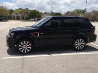 Picture of 2013 Land Rover Range Rover Sport Autobiography, exterior
