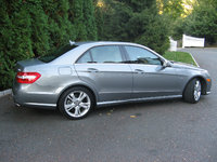 Picture of 2012 Mercedes-Benz E-Class E350 Sport 4MATIC, exterior