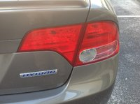 Picture of 2006 Honda Civic Hybrid, exterior, gallery_worthy