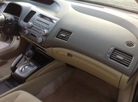 Picture of 2006 Honda Civic Hybrid, interior, gallery_worthy