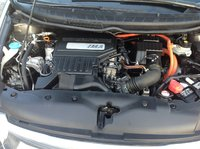 Picture of 2006 Honda Civic Hybrid, engine, gallery_worthy