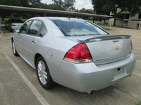 Picture of 2013 Chevrolet Impala LTZ, exterior