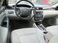 Picture of 2013 Chevrolet Impala LTZ, interior