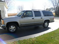 Picture of 1999 GMC Suburban K1500 SLT 4WD