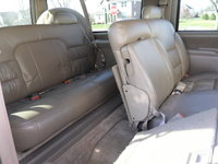 Picture of 1999 GMC Suburban K1500 SLT 4WD, interior
