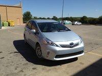 Picture of 2014 Toyota Prius V Three