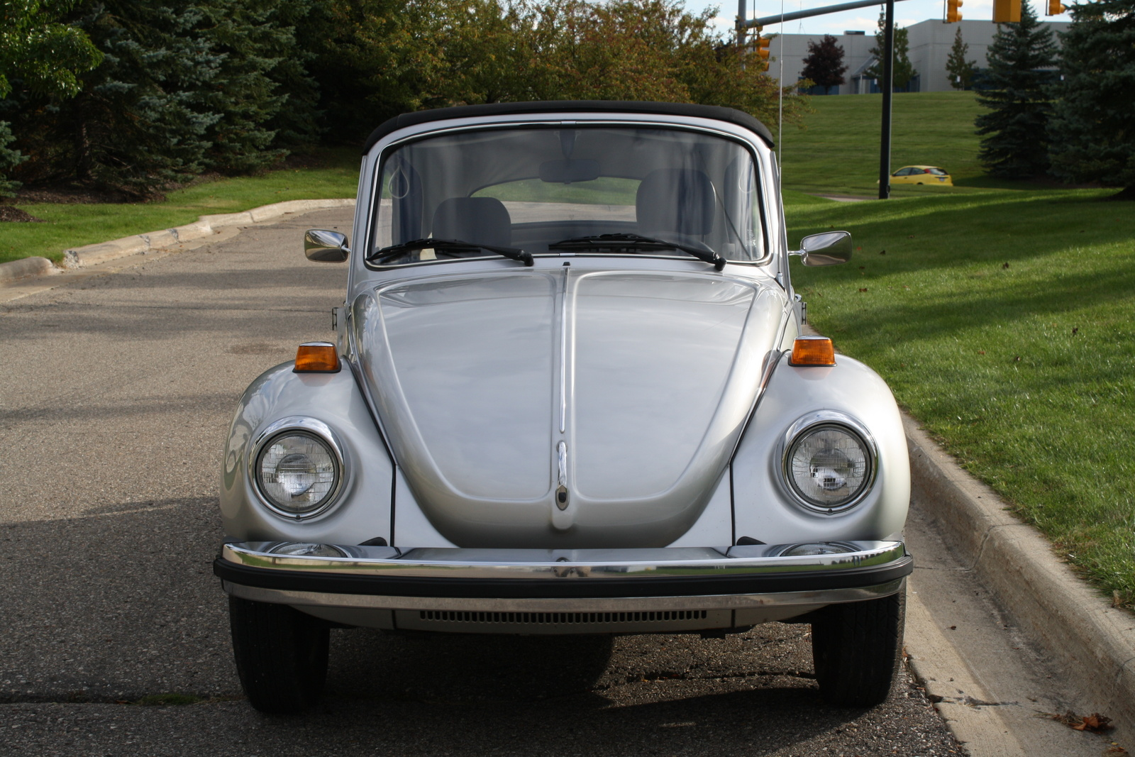 Picture of 1979 Volkswagen Beetle