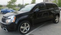 Picture of 2008 Chevrolet Equinox Sport AWD, exterior