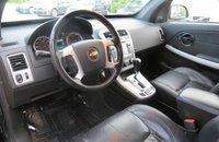 Picture of 2008 Chevrolet Equinox Sport AWD, interior