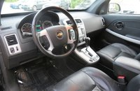 Picture of 2008 Chevrolet Equinox Sport AWD, interior