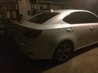 Picture of 2012 Lexus IS 250 Base