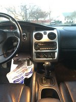 Picture of 2004 Chrysler Sebring Limited Coupe, interior