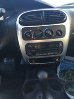 Picture of 2004 Dodge Neon 4 Dr SXT Sedan, interior