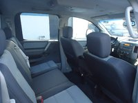 Picture of 2004 Nissan Titan SE Crew Cab 4WD, interior, gallery_worthy