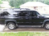 Picture of 2005 Chevrolet Suburban 1500, exterior