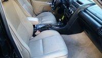 Picture of 2004 Lexus IS 300 E-Shift, interior