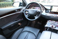 Picture of 2013 Audi A8 3.0T, interior