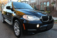 Picture of 2012 BMW X5 xDrive35i Premium AWD, exterior, gallery_worthy