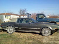 1984 Oldsmobile Toronado Overview