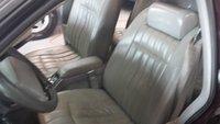 Picture of 1995 Chevrolet Impala 4 Dr SS Sedan, interior