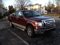 Picture of 2009 Ford F-150 XLT SuperCab SB, exterior, gallery_worthy