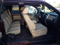 Picture of 2009 Ford F-150 XLT SuperCab SB, interior, gallery_worthy