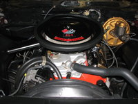 Picture of 1970 Chevrolet Chevelle, engine, gallery_worthy