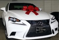 Picture of 2015 Lexus IS 250 Base