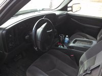 Picture of 2007 Chevrolet Silverado Classic 2500HD LS Crew Cab, interior, gallery_worthy