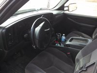 Picture of 2007 Chevrolet Silverado Classic 2500HD LS Crew Cab, interior