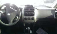 Picture of 2007 Suzuki Aerio Base, interior
