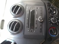 Picture of 2007 Chevrolet Aveo LS, interior