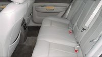 Picture of 2008 Chrysler 300 Limited, interior