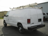 Picture of 2006 Ford Econoline Cargo E-350 SD 3dr Van, exterior