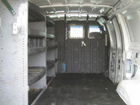 Picture of 2006 Ford Econoline Cargo E-350 SD 3dr Van, interior