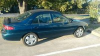 1999 Mercury Tracer Overview