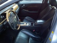 Picture of 2005 Jaguar S-Type 3.0, interior
