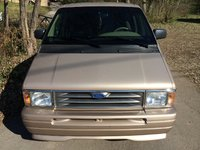 Picture of 1996 Ford Aerostar 3 Dr XLT Passenger Van Extended, exterior, gallery_worthy