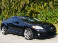 Picture of 2008 Mitsubishi Eclipse GT, exterior, gallery_worthy