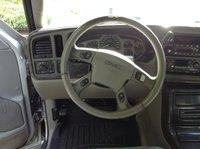 Picture of 2004 GMC Yukon XL 4 Dr Denali AWD SUV, interior
