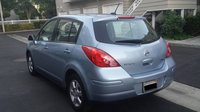 Picture of 2012 Nissan Versa 1.8 SL Hatchback, exterior