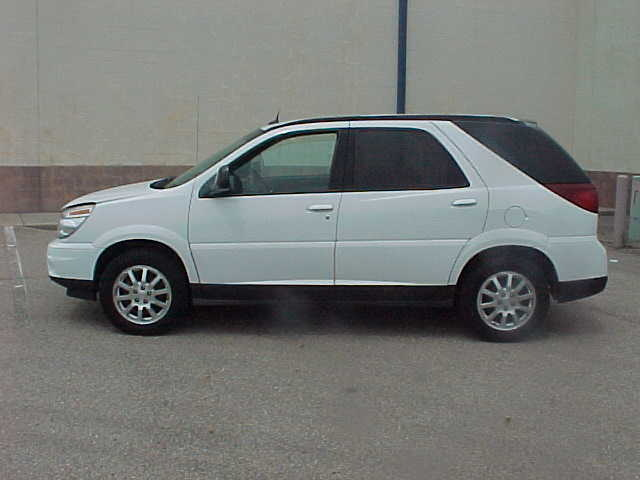 2006 buick rendezvous overview cargurus. Cars Review. Best American Auto & Cars Review