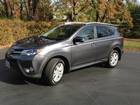 Picture of 2013 Toyota RAV4 Limited 4WD, exterior