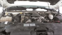 Picture of 2007 Chevrolet Silverado Classic 3500 LT1 Crew Cab DRW 4WD, engine