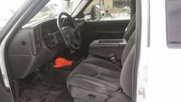 Picture of 2007 Chevrolet Silverado Classic 3500 LT1 Crew Cab DRW 4WD, interior, gallery_worthy