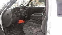 Picture of 2007 Chevrolet Silverado Classic 3500 LT1 Crew Cab DRW 4WD, interior