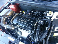 Picture of 2013 Chevrolet Cruze 1LT, engine
