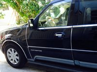 Picture of 2004 Lincoln Navigator Ultimate 4WD, exterior