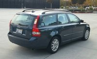 Picture of 2007 Volvo V50 T5, exterior